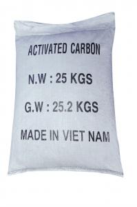 Than Trụ Việt Nam